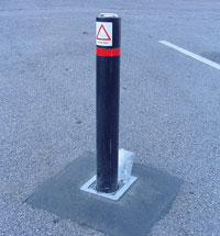 AUTOMATIC-MANUAL-RISING-BOLLARDS
