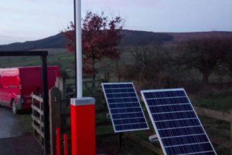 Solar-Powered-Barrier.